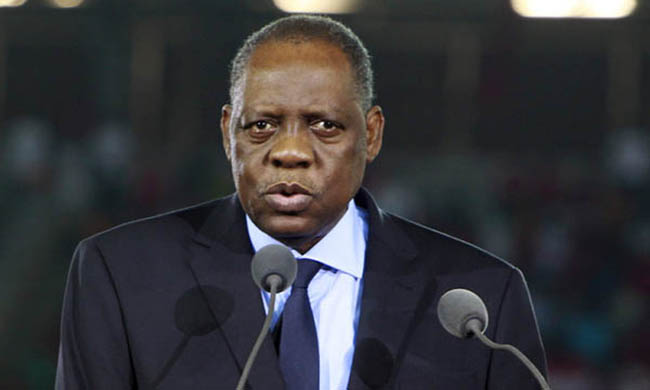 CAF: Sentenced to $ 25 million fine, Issa Hayatou and Hicham El Amrani will appeal