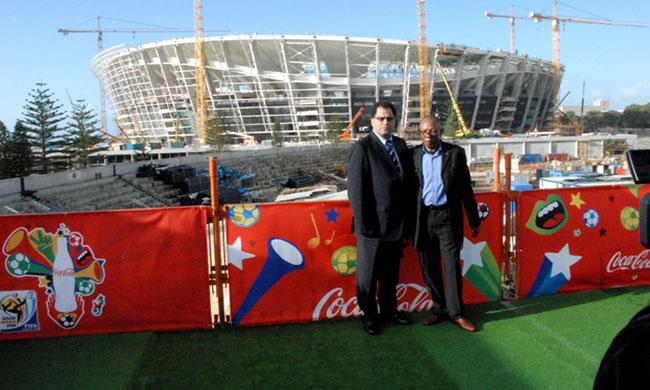 Football: Pierre Ndaye Mulamba has died