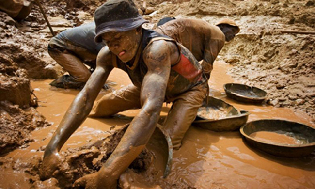 Covid-19:  the DRC Mining Week conference postponed from 7 to October 9, 2020