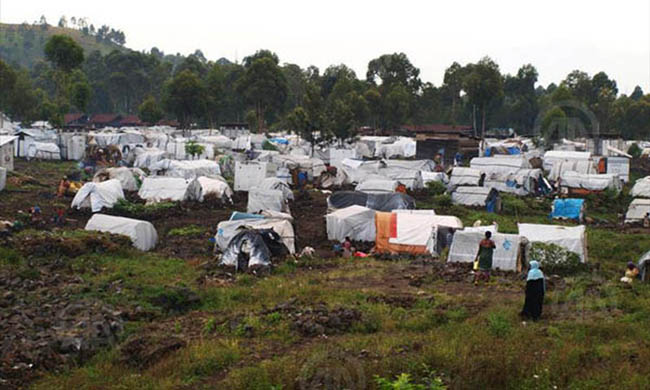 Covid-19: HCR makes sensitive into refugees' camps
