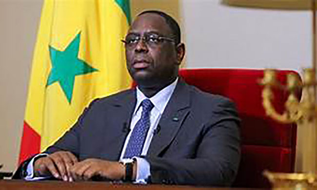 Senegal: Macky Sall immediately elected, immediately contested