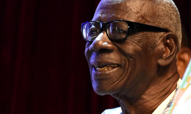 The father of Ivorian literature has gone at the age of 103 years