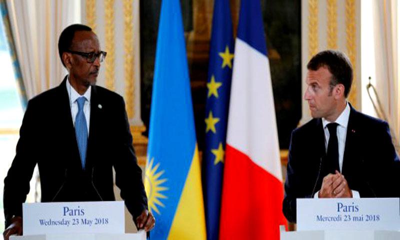 Macron et Lourenço accentuent leur pression sur Kabila — RDC