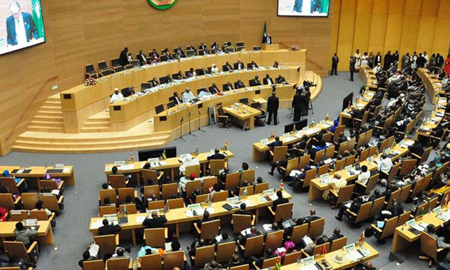 Tension around the electoral process: an emissary of the AU in Kinshasa