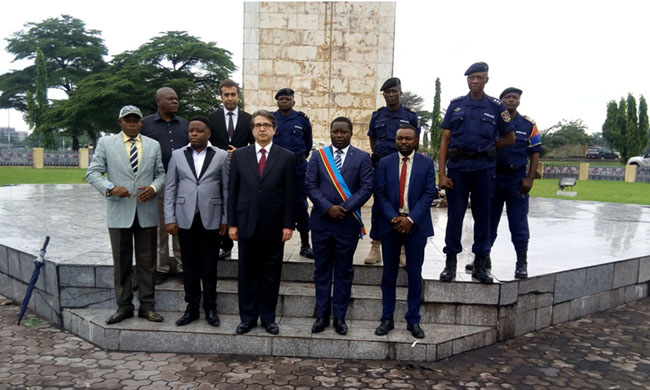 Young Congolese diplomats deem Turkish training to be beneficial