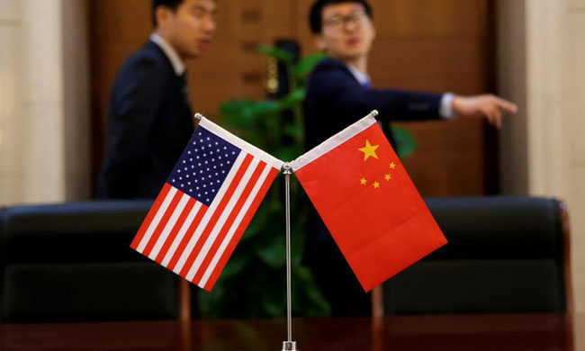 Commercial war: new reciprocal customs between China and the United States