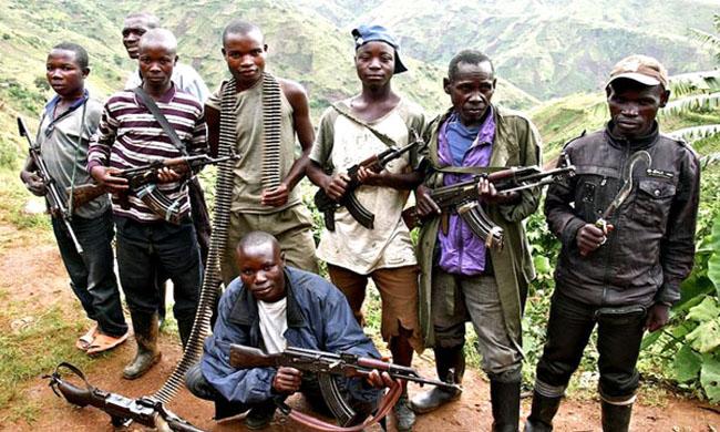 Tshopo: Said Djinnit encourages FDLR ex-serviceman to go back to Rwanda