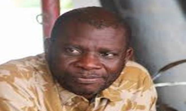 ABA painter and teacher, Roger Botembe dies