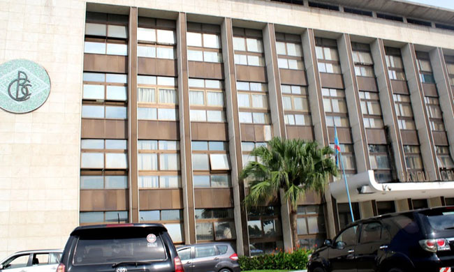 The Central Bank of Congo is considering a tax able to increase the budget of the State