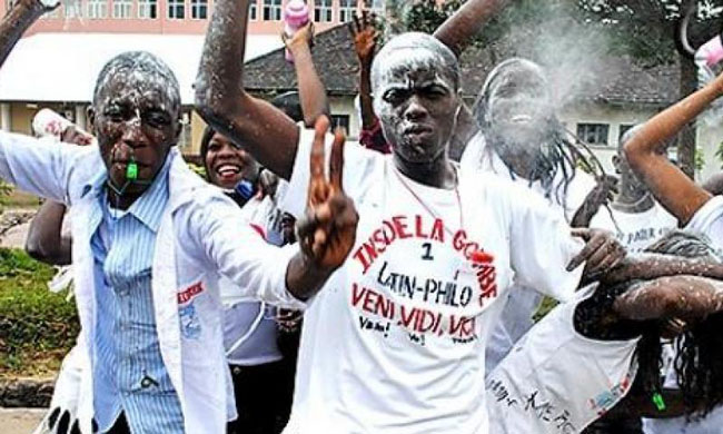 Publication of the State examination results in Kinshasa: deaths for nothing