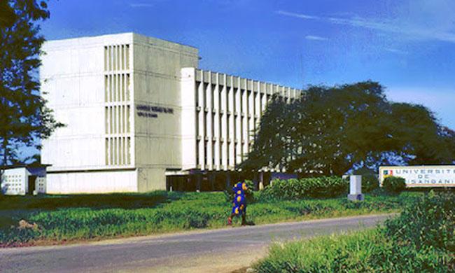 Tshopo: resumption of classes at Kisangani University after several weeks of strike