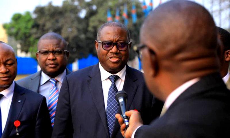 La RDC a un gouvernement