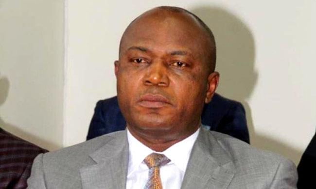 Town of Kinshasa: eight burgomasters suspended