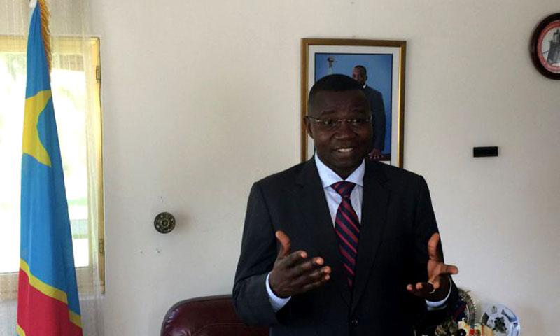 Digitalcongo.net nord kivu : forte sensibilisation par le