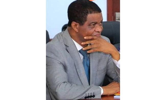 Izium Kakiak appointed head of the National Intelligence Agency