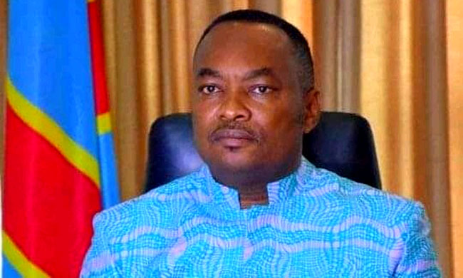 DRC : launch of Health Sector Review activities