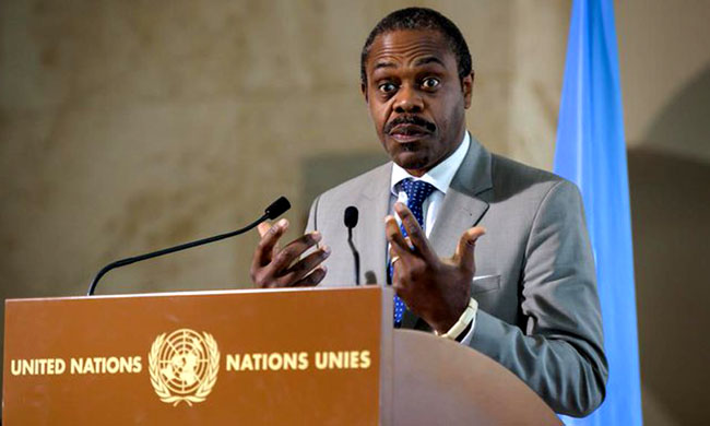 DRC: Oly Ilunga expected at the public prosecutor's department on Monday