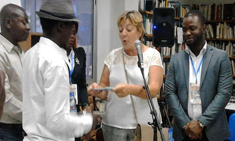 job vacances noel 2018 bruxelles Digitalcongo.| Kinshasa : le CWB dorénavant ouvert ! job vacances noel 2018 bruxelles