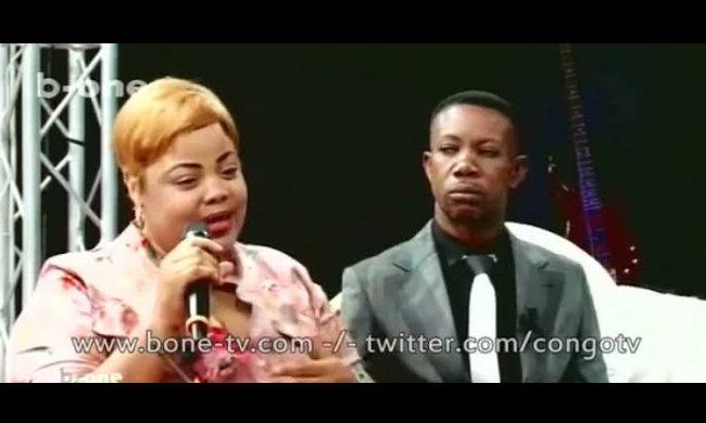 Music: Death of artist Matou Samuel's wife
