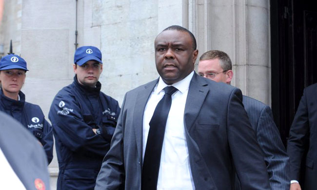 After a decade in prison: The ICC temporarily releases Bemba and orders him not to talk about his case or to change his address