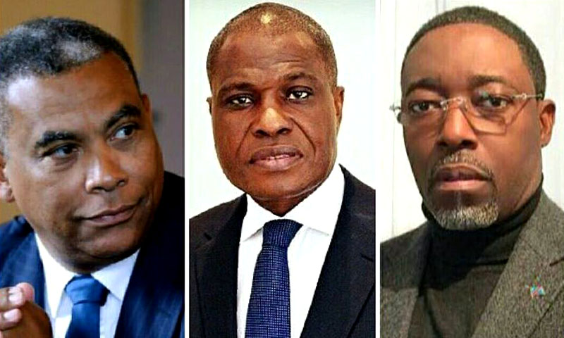 Kamitatu, Fayulu et Francis Kalombo invalidés pour absence prolongée — Assemblée Nationale