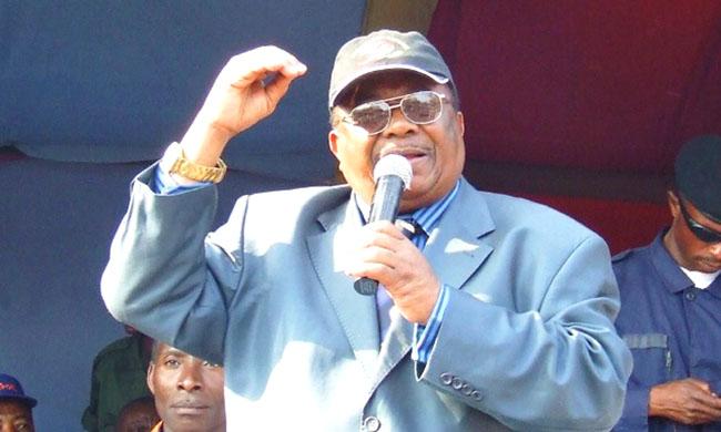 Gabriel Kyungu calls for unity and work around Felix Tshisekedi