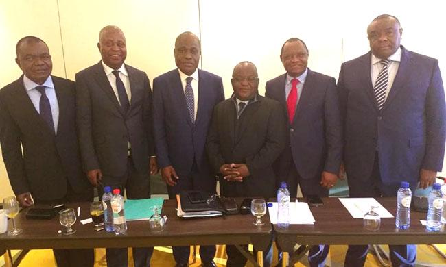 Crisis within Lamuka: Bemba will arbitrate Fayulu-Katumbi differences