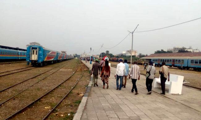 Railway to link DRC, Burundi and Tanzania soon