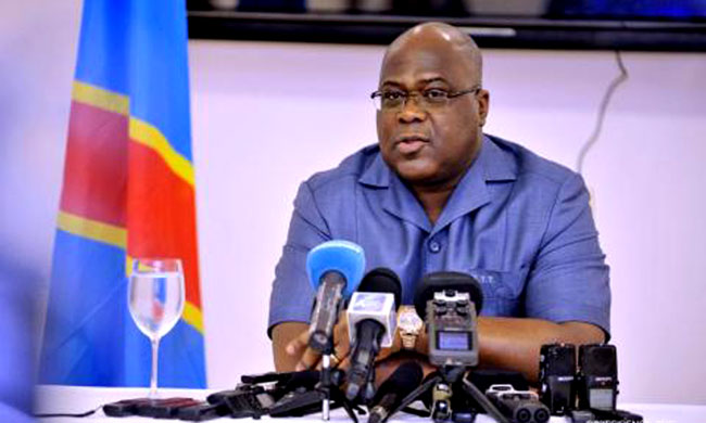 The involvement of the President of the Republic requested for the reconstruction of the Boma stadium