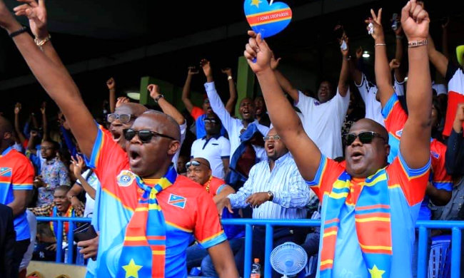 CAN 2019: the DRC and the 23 other qualified teams