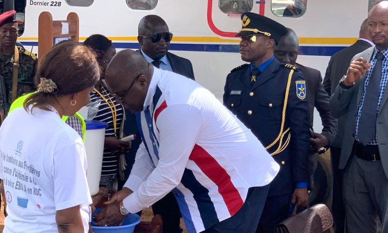 142 disparus dans le naufrage d'une pirogue en République du Congo — Afrique