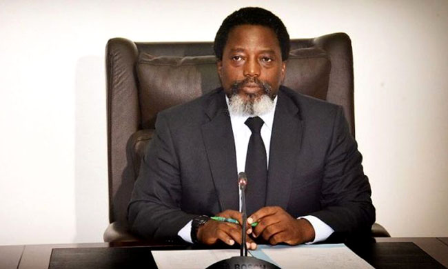 The famous and exemplary wisdom of Joseph Kabila greeted by the congolese political community