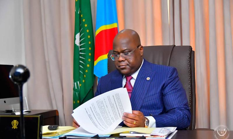 Crise politique en RDC: la présidence de l'Assemblée nationale, Jeanine Mabunda, destituée