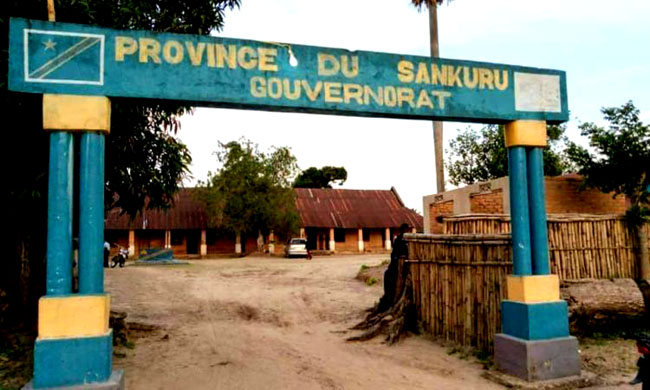 No election of the governors this Monday at Sankuru