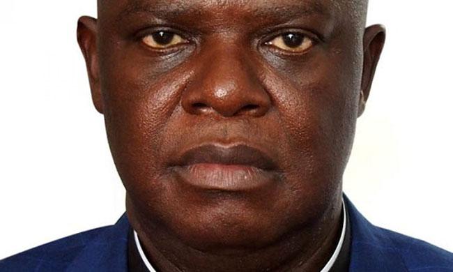 Reverend Father Toussaint Iluku Bolumbu appointed Bishop of Bokungu-Ikela