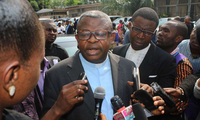 Government: religious confessions offer important options to Ilunga Ilunkamba