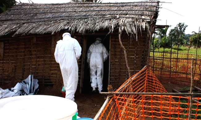 Lualaba: false alarm on the Ebola virus disease