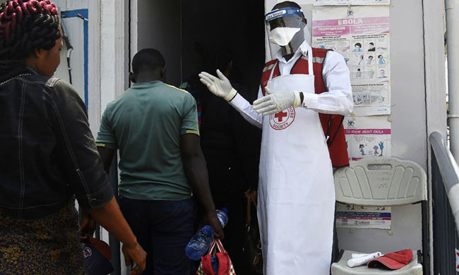 """Ebola in DRC and Uganda: no world health """"emergency"""" for WHO"""