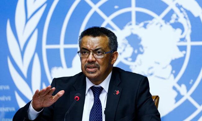 WHO declares Ebola a global health emergency