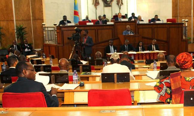 Senate: validation of powers starts this Wednesday