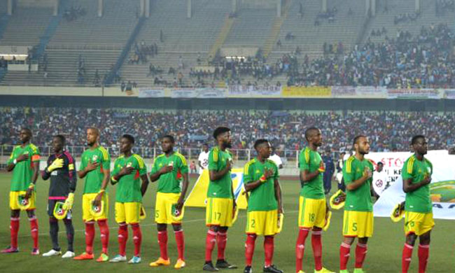 CAN 2019: Congo-Brazzaville had indeed shown interest
