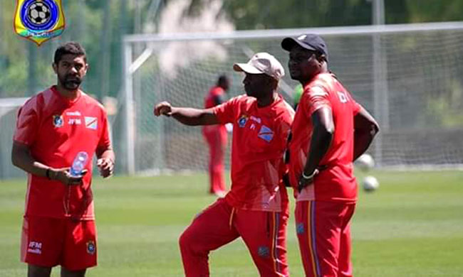 "Madagascar-DRC, ""the match will be tough"", Florent Ibenge warns"
