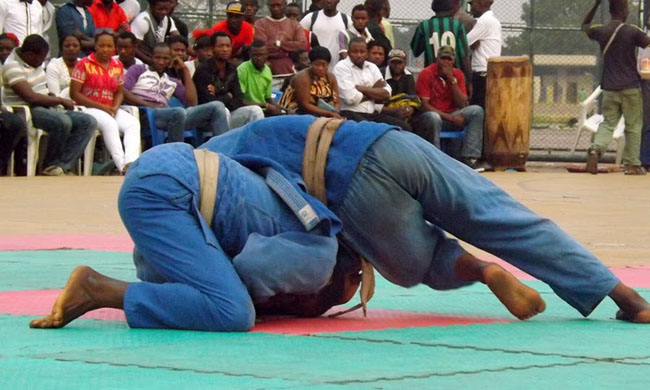 African Games 2019: only two medals for the Congolese one week before the end of the competition