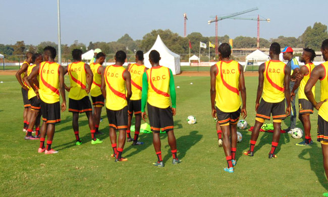 CHAN 2020 qualifiers: DRC welcomes Rwanda in friendly on Wednesday
