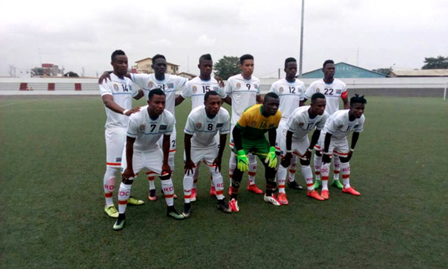 Cosafa Cup: the RDC saves the honor in front of Malawi (3-1)