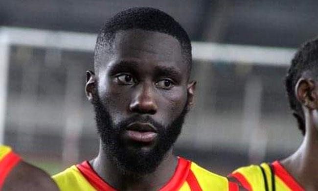 Zimbabwe-DRC: Touched, Arthur Masuaku returns to his club!