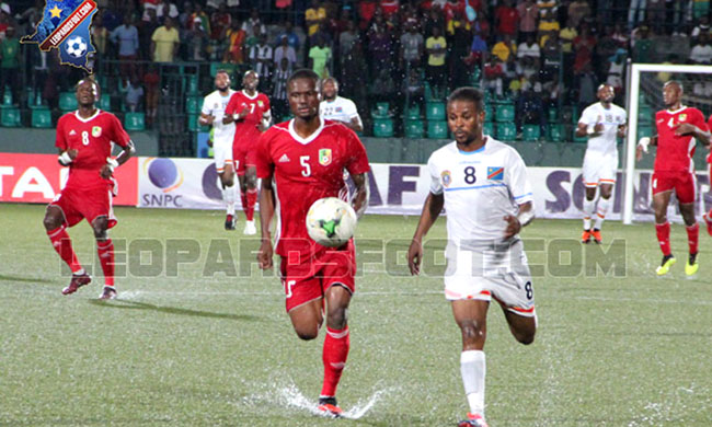 CAN 2019: Congo-Brazzaville is not a candidate for the organization