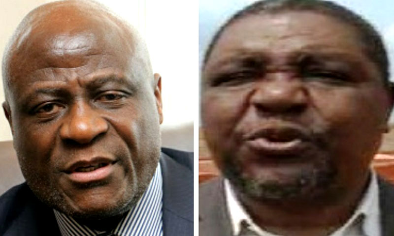 RDC : le championnat de foot suspendu après l'arrestation de quatre dirigeants