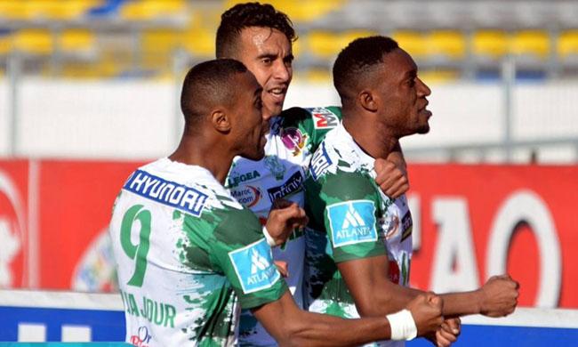 CAF-C2: Raja Casablanca arrives this Thursday in Kinshasa