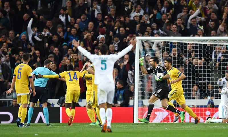 Zidane reconnait la disette de Benzema — Real